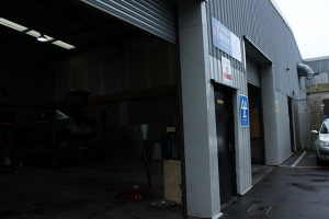 CAR & AUTO REPAIR, CAR SERVICING & MOT TESTING STATION BASED IN GREENOCK, INVERCLYDE.